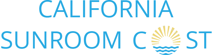 California Sunroom Cost logo